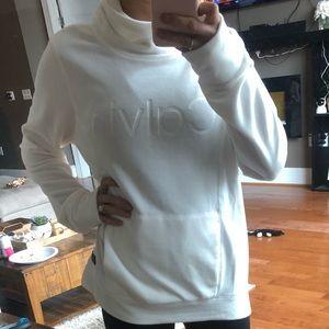 Calvin Klein performance stretch dry sweatshirt